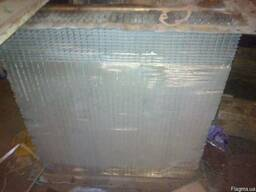 Сердцевина радиатора ДТ-75 (3-х ряд) (85У. 13. 016)