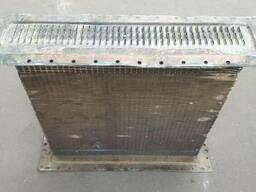 Сердцевина радиатора ДТ-75, ЮМЗ, С-100, Т-130
