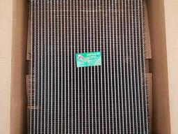 Сердцевина радиатора МТЗ-80 4-х рядный, латунь | 70У. 1301. 02