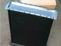 Сердцевина радиатора МТЗ (алюминиевая) 70У-1301020
