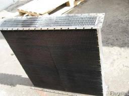 Сердцевина радиатора Т-130, Т-170 4-х рядная (Д180.1301.030)