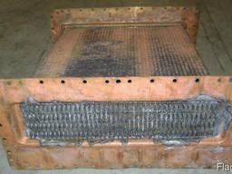 Сердцевина радиатора ЮМЗ (пр-во г. Оренбург) 45У. 1301. 020