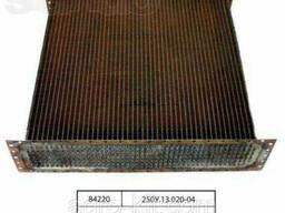 Сердцевина водного радиатора ДОН-1500 250У.13.020-4
