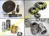 Серийное изготовление металлических деталей на станках с ЧПУ