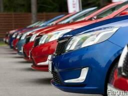 Сертификация автомобилей, мототехники, б/у транспорта