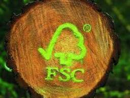 Сертификация FSC, консультации