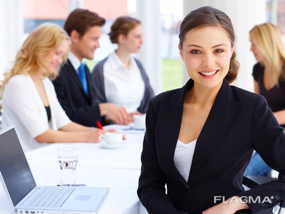 Сертифіковані курси BAS: Комплексне управління підприємством