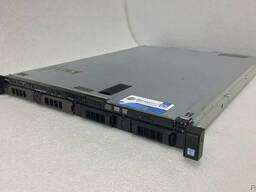 Сервер Dell PowerEdge R430 l 2xE5-2620V4 l DDR4 l - фото 3