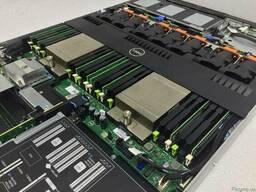 Сервер Dell Poweredge R620 | Конфигурация | Гарантия - фото 4