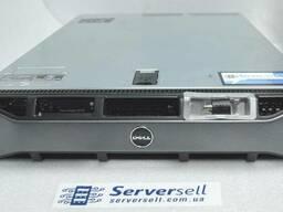 """Сервер Dell PowerEdge R710 (2. 5"""" 3. 5""""диски)/ Конфигурация /"""