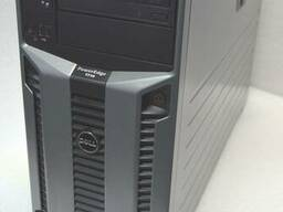 Сервер Dell PowerEdge T710 / Конфигурация / Гарантия