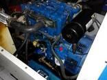 Сервис. Техническое #обслуживание дизель #генераторов - фото 1
