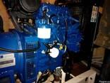 Сервис. Техническое #обслуживание дизель #генераторов - фото 4