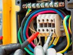 Сервисное и постсервисное обслуживание электрощитов и...