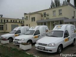 Сервисное обслуживание складских погрузчиков Mitsubishi