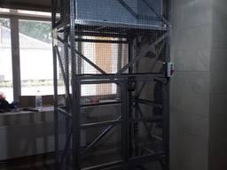 Сервисный лифт класа 5 viralift