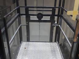 Изготовление малых лифтов и складских грузовых подъёмников