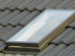 Сервисные окна для выхода на крышу Fakro
