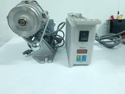 Серводвигатель Britex BR 990 JM промышленной швейной машины