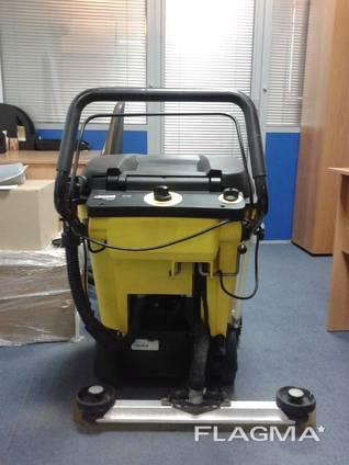 Сетевая поломойная машина Karcher BD 530 ЕР