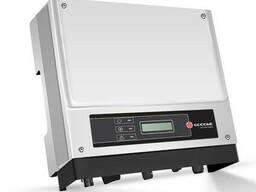 Сетевой солнечный инвертор GoodWe 3кВт, 220В (Модель. ..