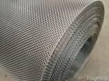Сетка стальная тканная от 1 метра - фото 5