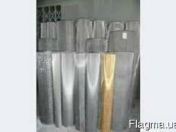 Сетка тканая фильтр-ная н/ж 12Х18Н10ТС-120100 см