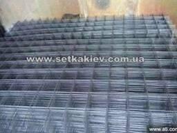 Сетка для бетонной стяжки 110х110х4
