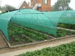 Сетка для сельского хозяйства , затенение 85%, 2, 0х50, 0