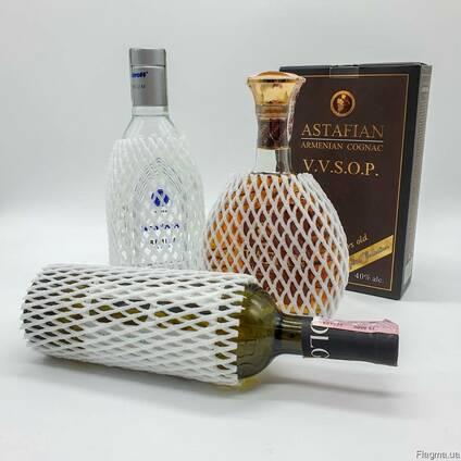 Сетка для бутылок
