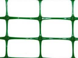 Сетка для ограждения TENAX Ранч-1 30х45 мм 1,5х50 м зеленая