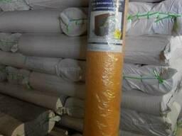 Сетка фасадная штукатурная плотность 160 г/м2 оранжевая