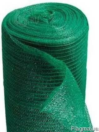 Сетка фасадная защитная 110 г/м2 3х10 м