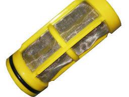 Сетка фильтра линейного 80-100 л/мин 38х89мм Arag, Италия