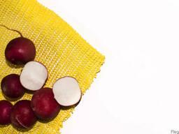 Сетка для фруктов рукав