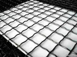 Сетка канилированная 100х100х5, 0