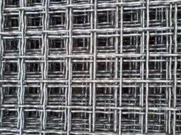 Сетка канилированная Ф5 100x100 1500x2000