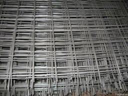 Сетка канилированная киев 50х50х5 100х100х5