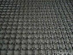 Сетка 50 х 50 х 2, 0 мм рабица оцинкованная купить цена