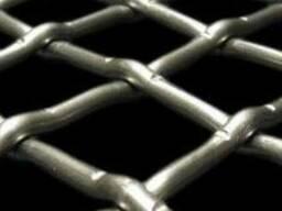 Сетка канилированная СР 35,0 5 70-85 1750х4500