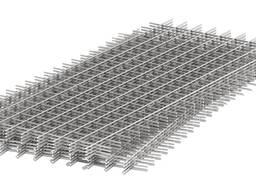Сетка-рабица ОЦ 45х45х1.6мм/2.0х10,0м (20кв. м)