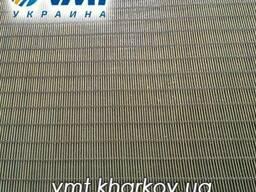 Сетка конвейерная нержавеющая тросиковая 3/1 - фото 2