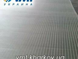 Сетка конвейерная нержавеющая тросиковая 3/1 - фото 3