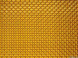 Сетка латунная тканая Л-802, 5-0, 5 (100 см)