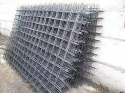 Сетка металлическая кладочная 200х200 мм