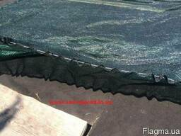 Сетка на метраж 70% ширина 4 метра