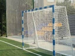 Сетка на футбольные ворота 2500х1700