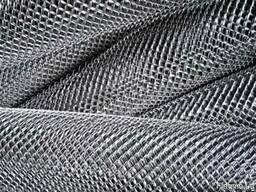 Сетка тканная нержавеющая от 1 метра