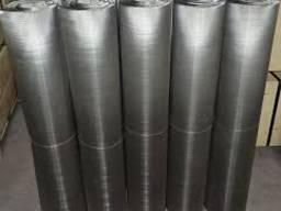 Сетка нержавеющая тканная 8*1. 6 мм