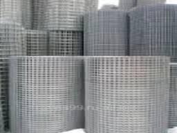 Сетка тканая металлическая нержавеющая Aisi 321 ГОСТ 3826-82